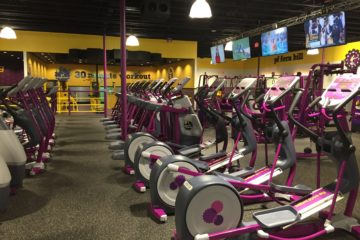Fitness Facilities